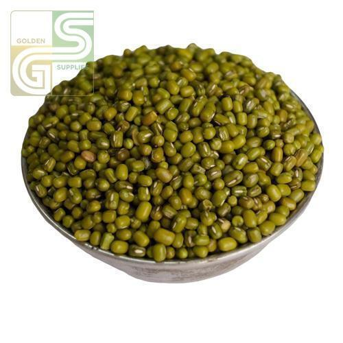 Moong Dal Washed 8 Lbs-Golden Supplies Ltd