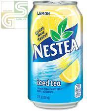 Nestea Ice Tea 341ml x 24 Cans-Golden Supplies Ltd