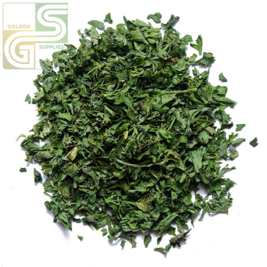 Parsley Flakes 1 Lbs-Golden Supplies Ltd