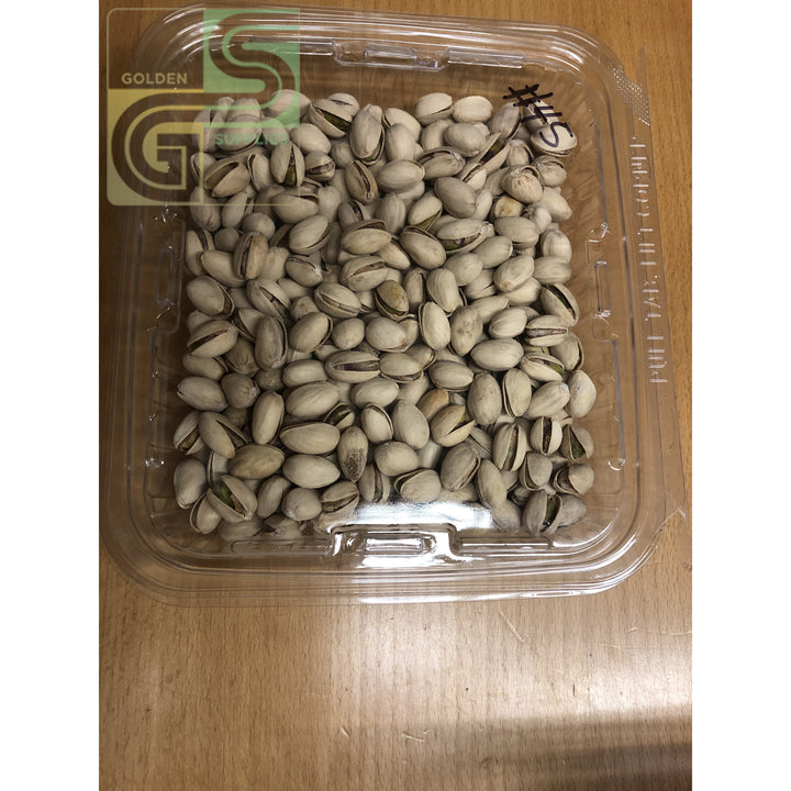 Pistachio In Shell 1 Lbs-Golden Supplies Ltd