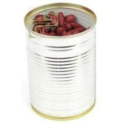 Red Kidney Beans 100oz x 1 Can-Golden Supplies Ltd