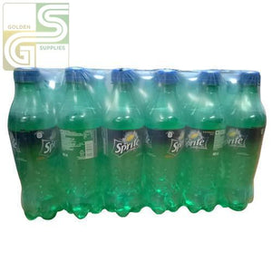 Sprite 500ml x 24 Bottles-Golden Supplies Ltd