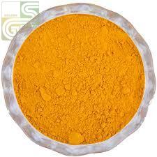 Turmeric Ground 5 Lbs x 1 Box-Golden Supplies Ltd