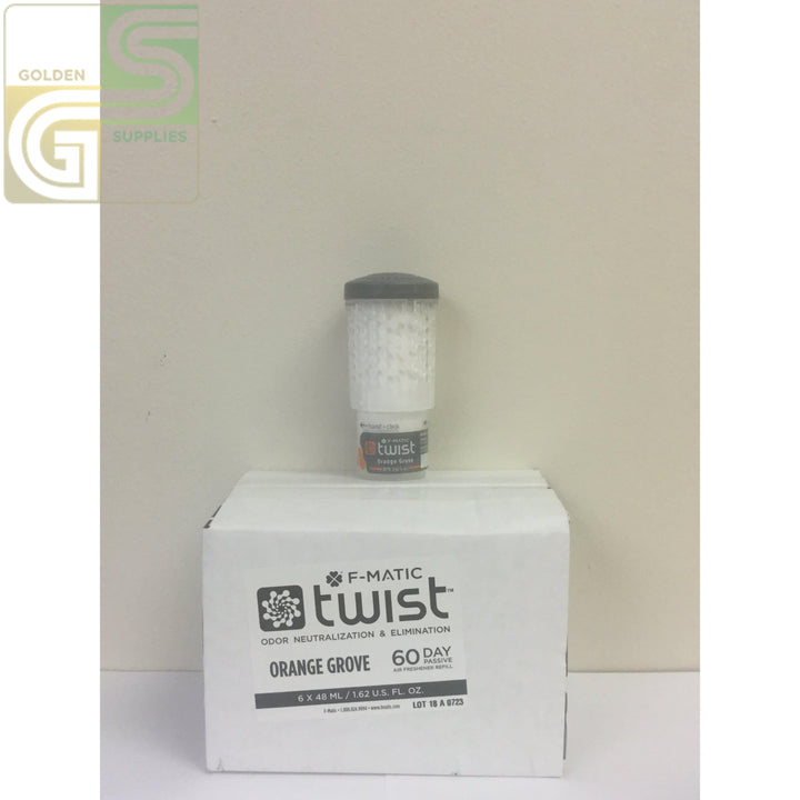 Twist Orange Grove Bip 1 Pcs.-Golden Supplies Ltd