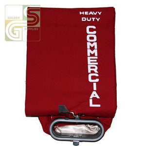 Vacuum Red Bag Cloth 1 Pcs-Golden Supplies Ltd