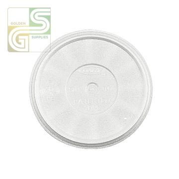 Xl16 Foam Lids 50/sl Genpak-Golden Supplies Ltd