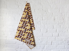 Arabica Date & walnut Tea Towel