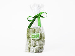 Apple Turkish Delight