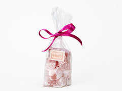 Pomegranate & Pistachio Turkish Delight