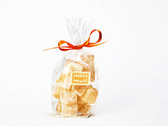 Orange Turkish Delight