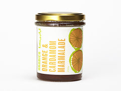Orange & Cardamon Marmalade