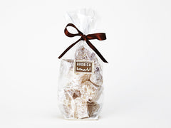 Hazelnut & Mastica Turkish Delight