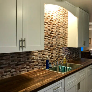 Brick Marble Design Wall Tile