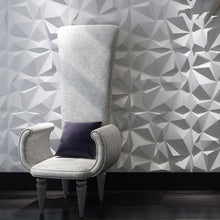 Load image into Gallery viewer, 3D Diamond Pattern Wall Panels