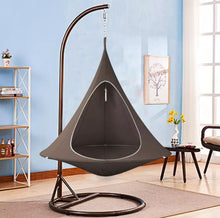 Load image into Gallery viewer, UFO Shape Swing Chair