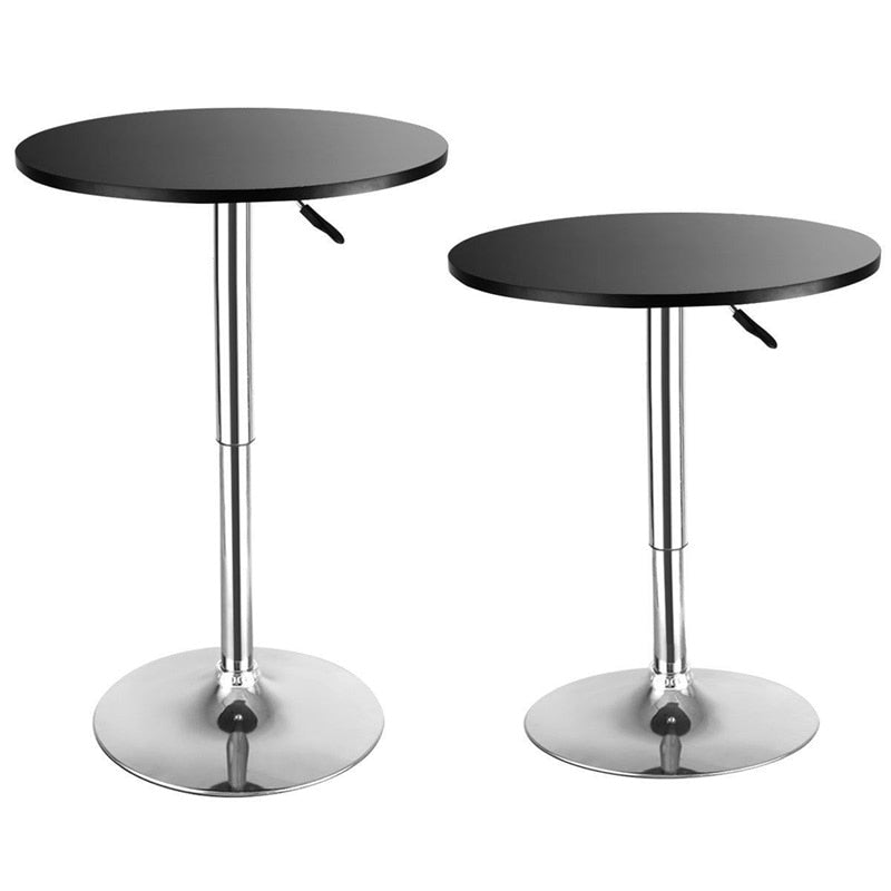 Top Swivel Bar Table (2 Tables)