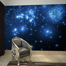 Load image into Gallery viewer, 3D Wallpaper Stars in Space