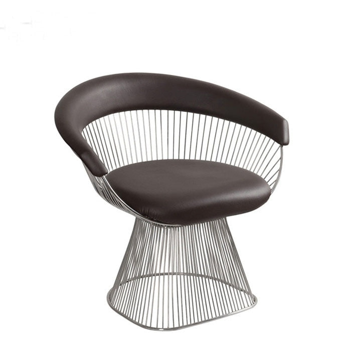 The Platner Lounge Chair