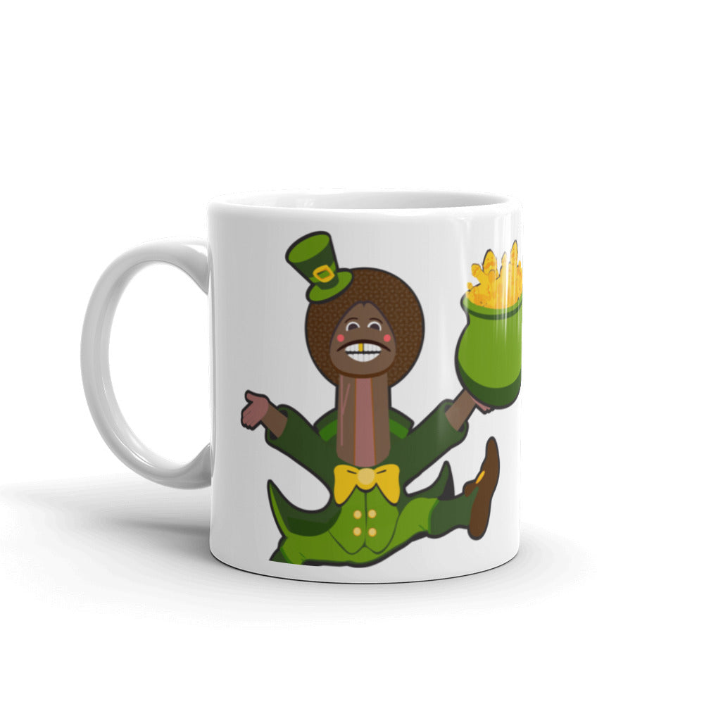 """Paddy McTodd"" Coffee Mug"