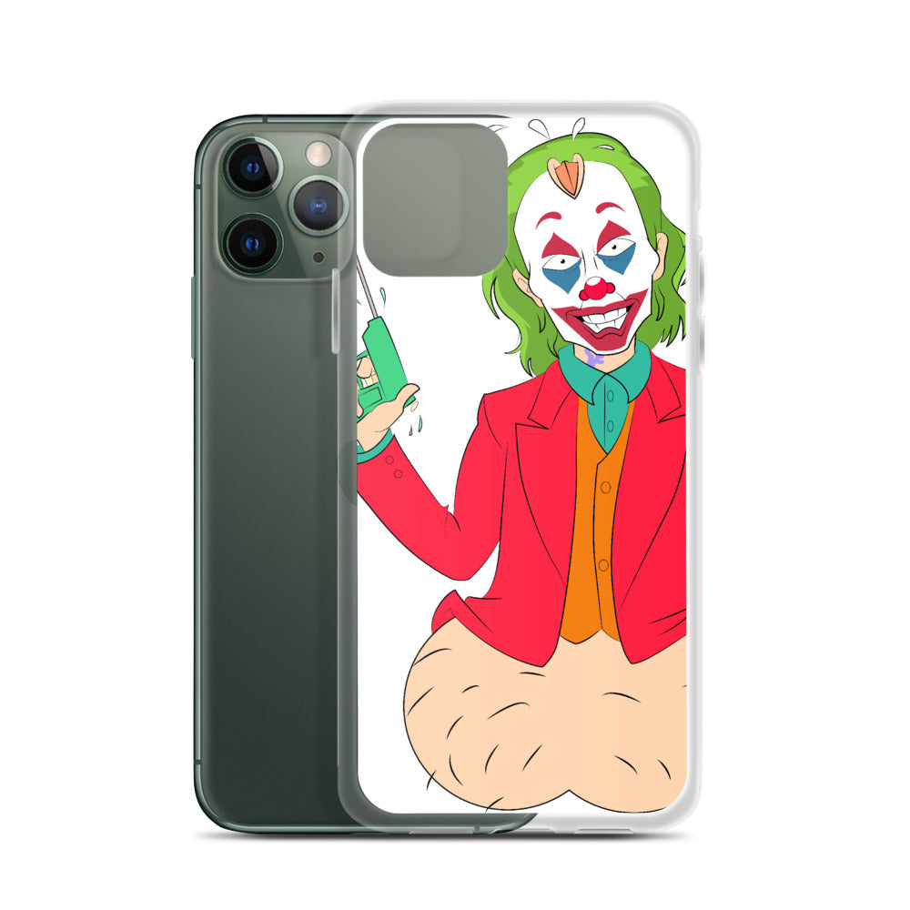 """The Poker"" iPhone Case"