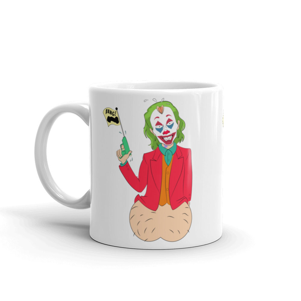"""The Poker"" Coffee Mug"