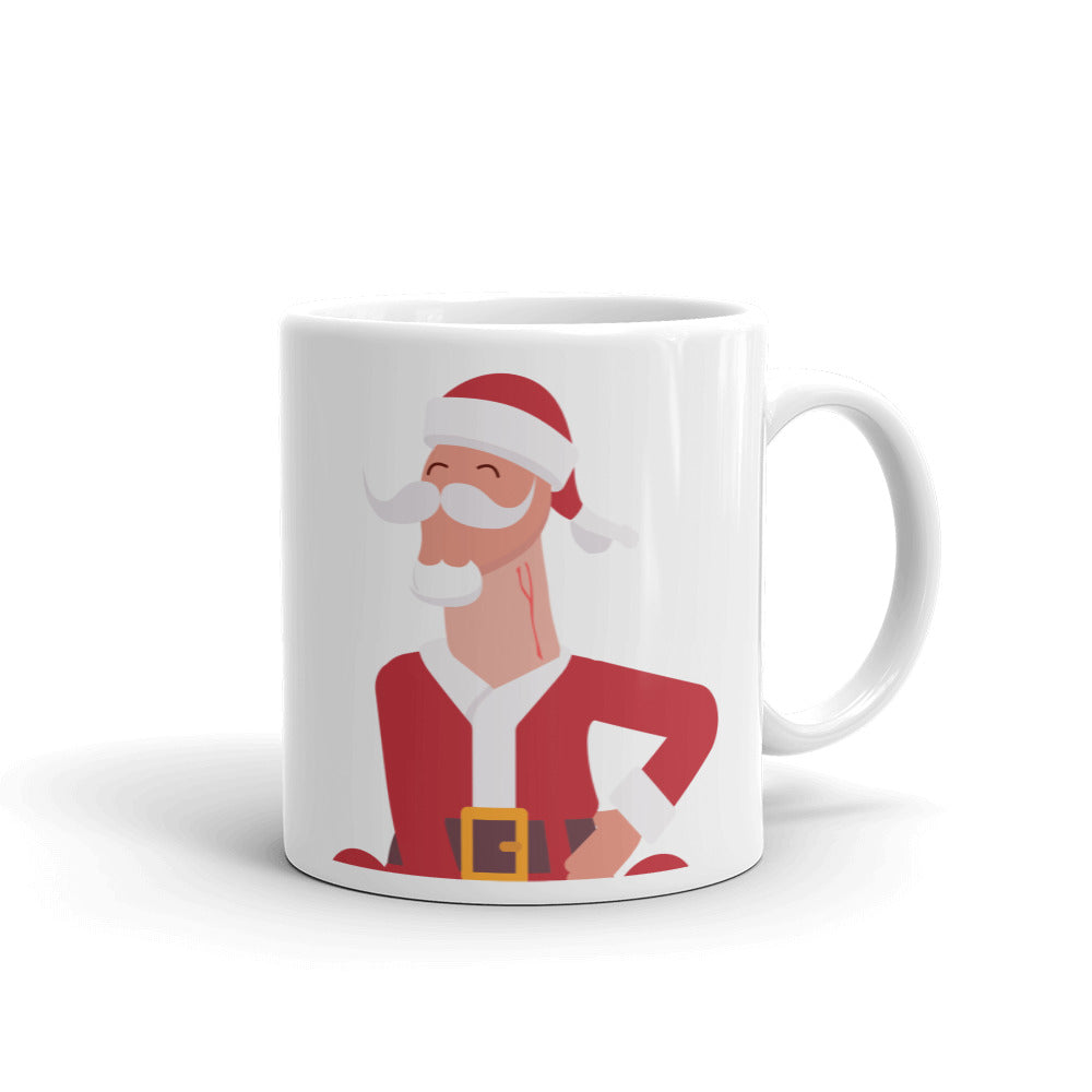 """Dick Kringle"" Coffee Mug"