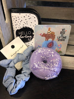 Teen Subscription Box - Gift Shop Wrought 'n Apples