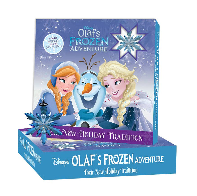 Olafs Frozen Adventure - Gift Shop Wrought 'n Apples