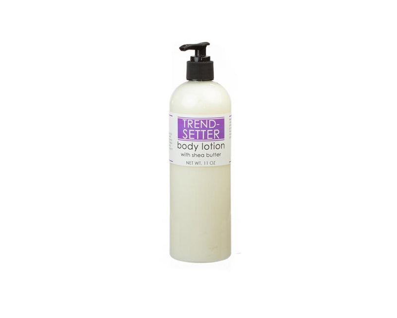 Lotion- Crazy Love Bath & Body - Gift Shop Wrought 'n Apples