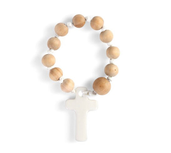 My First Rosary - Gift Shop Wrought 'n Apples