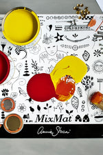 Mix Mat - Gift Shop Wrought 'n Apples