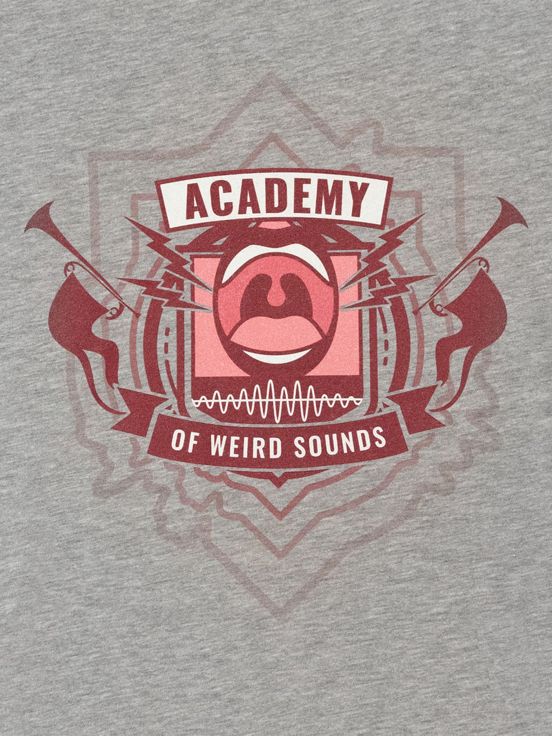 Academy of Weird Sounds Tee