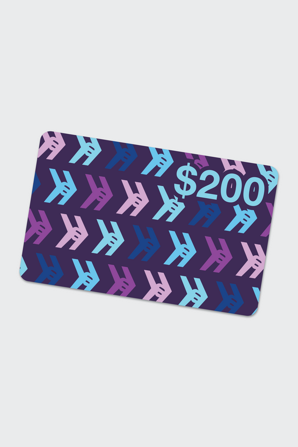 $200 Smosh Gift Card