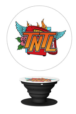 Official Smosh Try Not to Laugh Live Tour Pop Socket