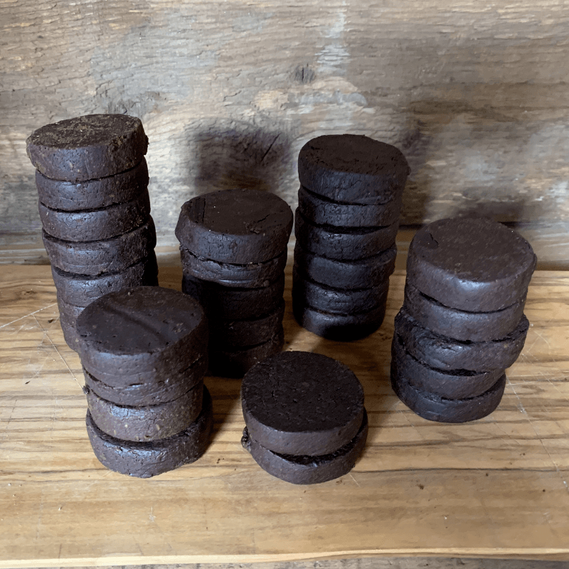 GF Chocolate Cookie, Bulk Pack