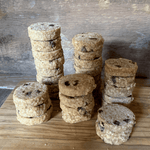 Load image into Gallery viewer, Raisin Oatmeal Cookies, Bulk Pack
