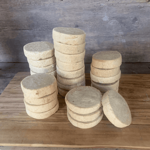 Vanilla bean Cookies, Bulk Pack