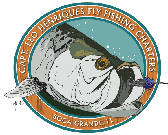 Capt. Leo Henriques Fly Fishing Guide