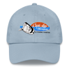 Capt. Leo Henriques Fly Fishing Guide Dad Hat