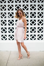 Blake Racerback Slip Dress