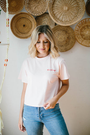 Jane Darling Graphic Tee