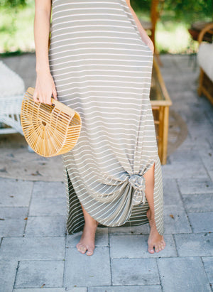 Maggie Bamboo Bag