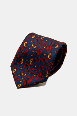 Archivio Collection Paisley Tie