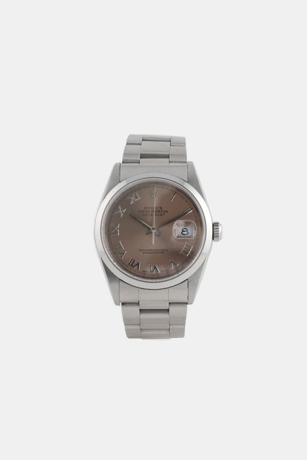 Foundwell Vintage - Rolex Oyster Perpetual Datejust 1999