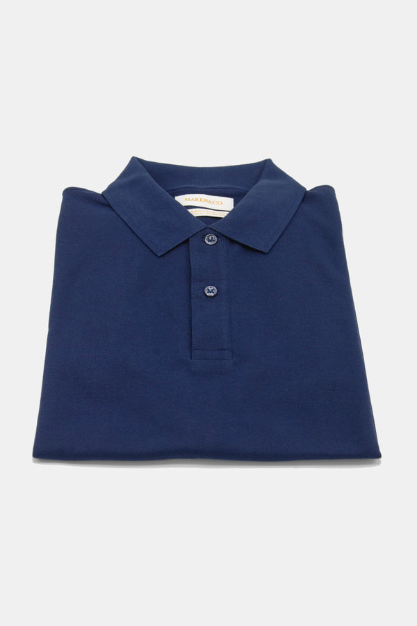 The Maker Polo Shirt