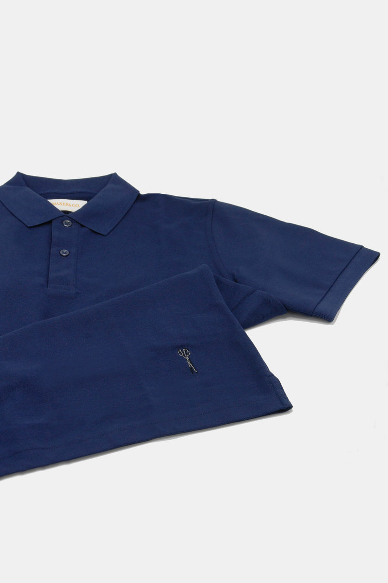 Maker Polo Shirt