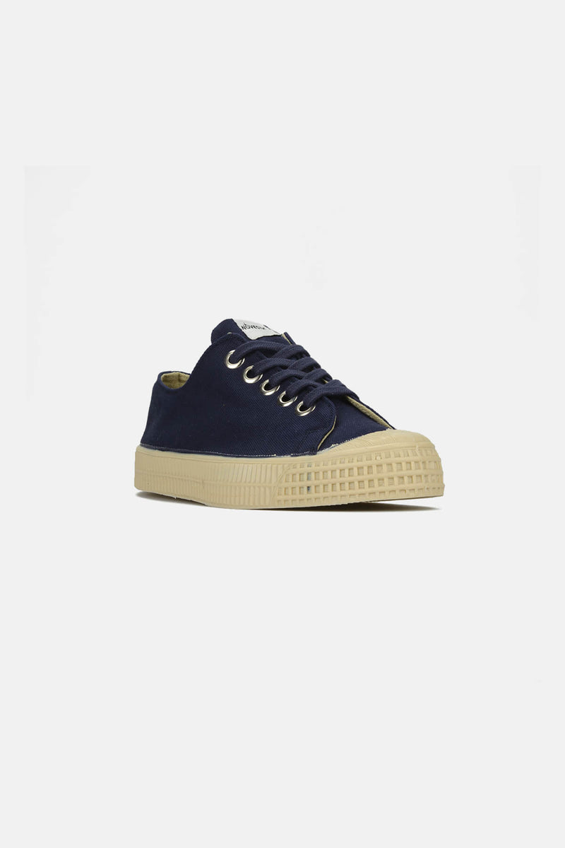 Star Master Pure Navy & Beige