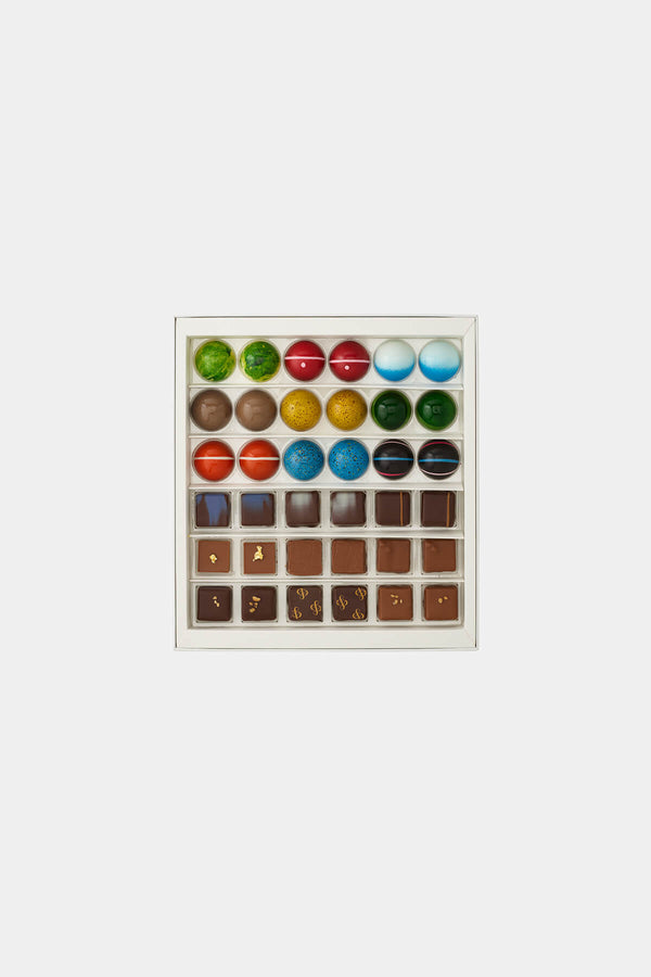 Artisan Chocolates 36 Piece Box