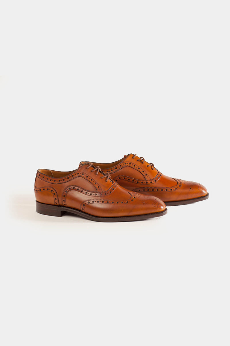 Archdale Wingtip