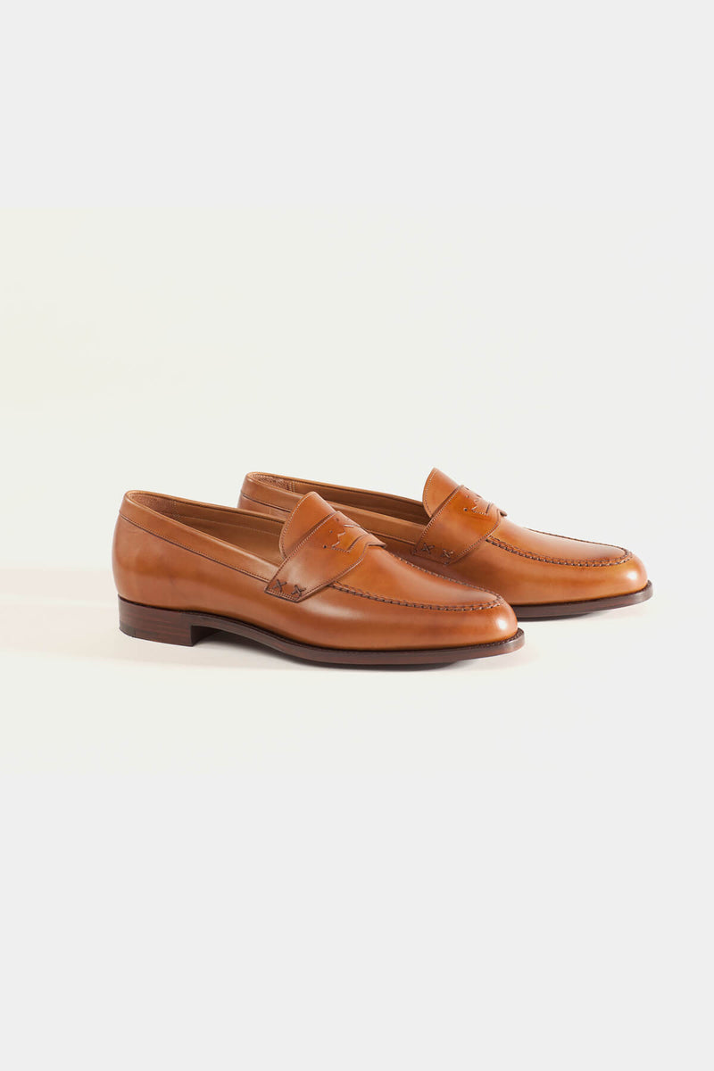Crown Loafer